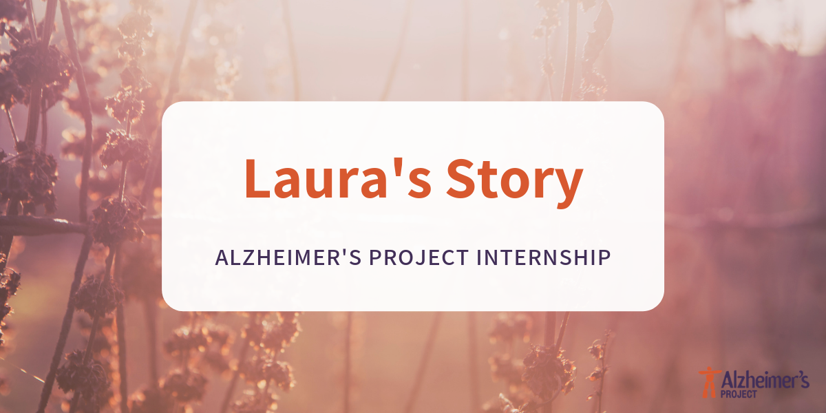 Alzheimer's Project Internship in Tallahassee